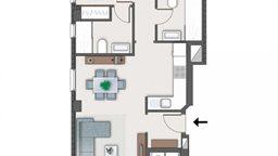 El Mirador Appartementen In Torrevieja Appartement 2